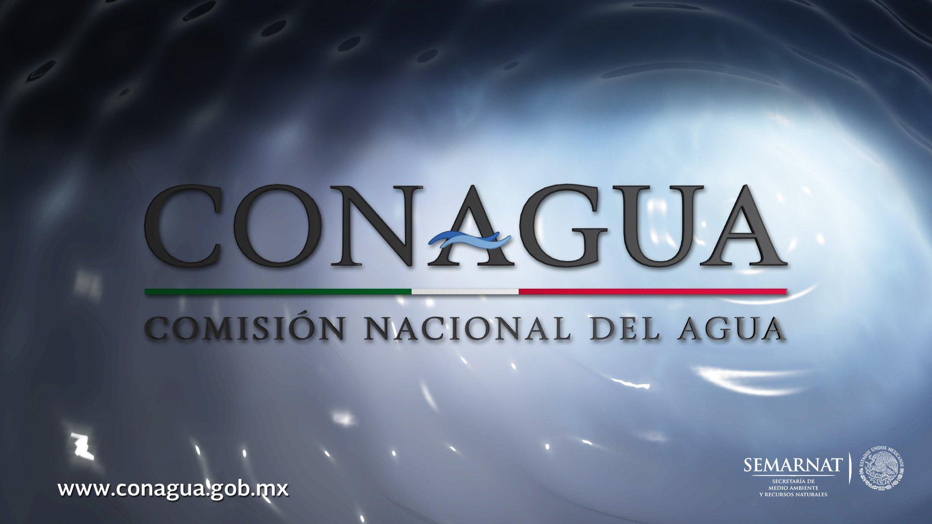 La Conagua fortalece la estrategia de recarga de acuíferos