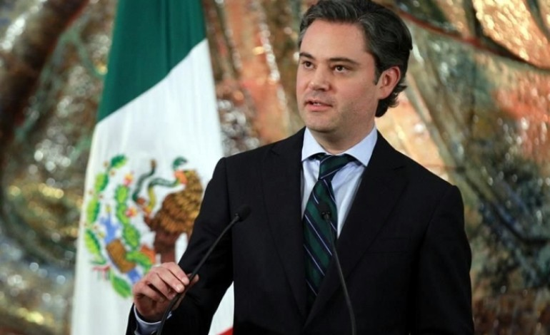 Analizan Nuño Mayer y gobernadores nuevo Modelo Educativo y propuesta curricular; mandatarios los respaldan