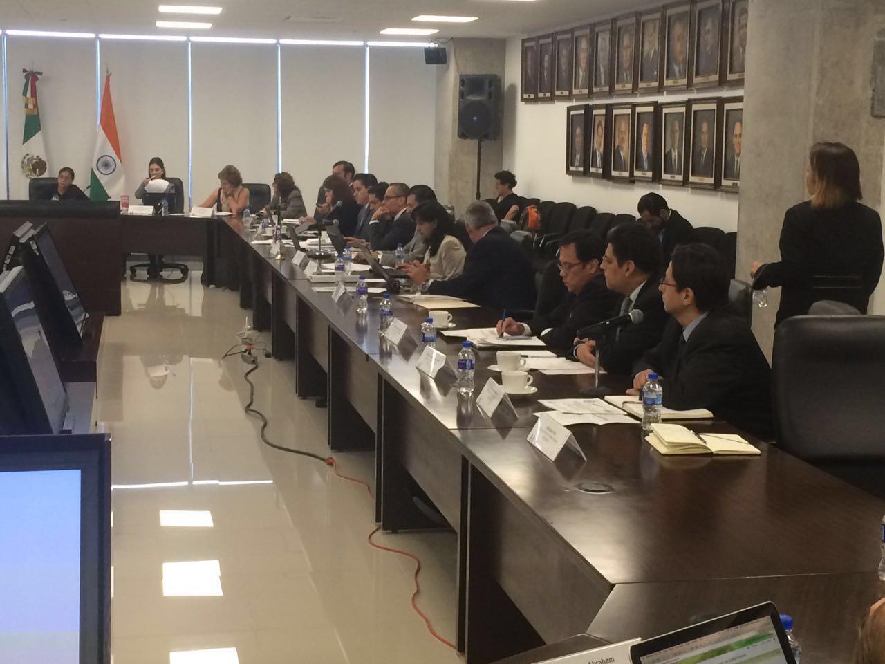 PROFEPA Y GOBIERNO DE INDIA FORTALECERÁN COOPERACIÓN BILATERAL EN TEMAS MEDIOAMBIENTALES