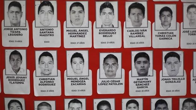 REPRESENTANTES DEL GOBIERNO DE MÉXICO ACUDIRÁN A LA CIDH PARA DEFINIR EL SEGUIMIENTO SOBRE EL CASO DE LOS ESTUDIANTES DESAPARECIDOS DE AYOTZINAPA