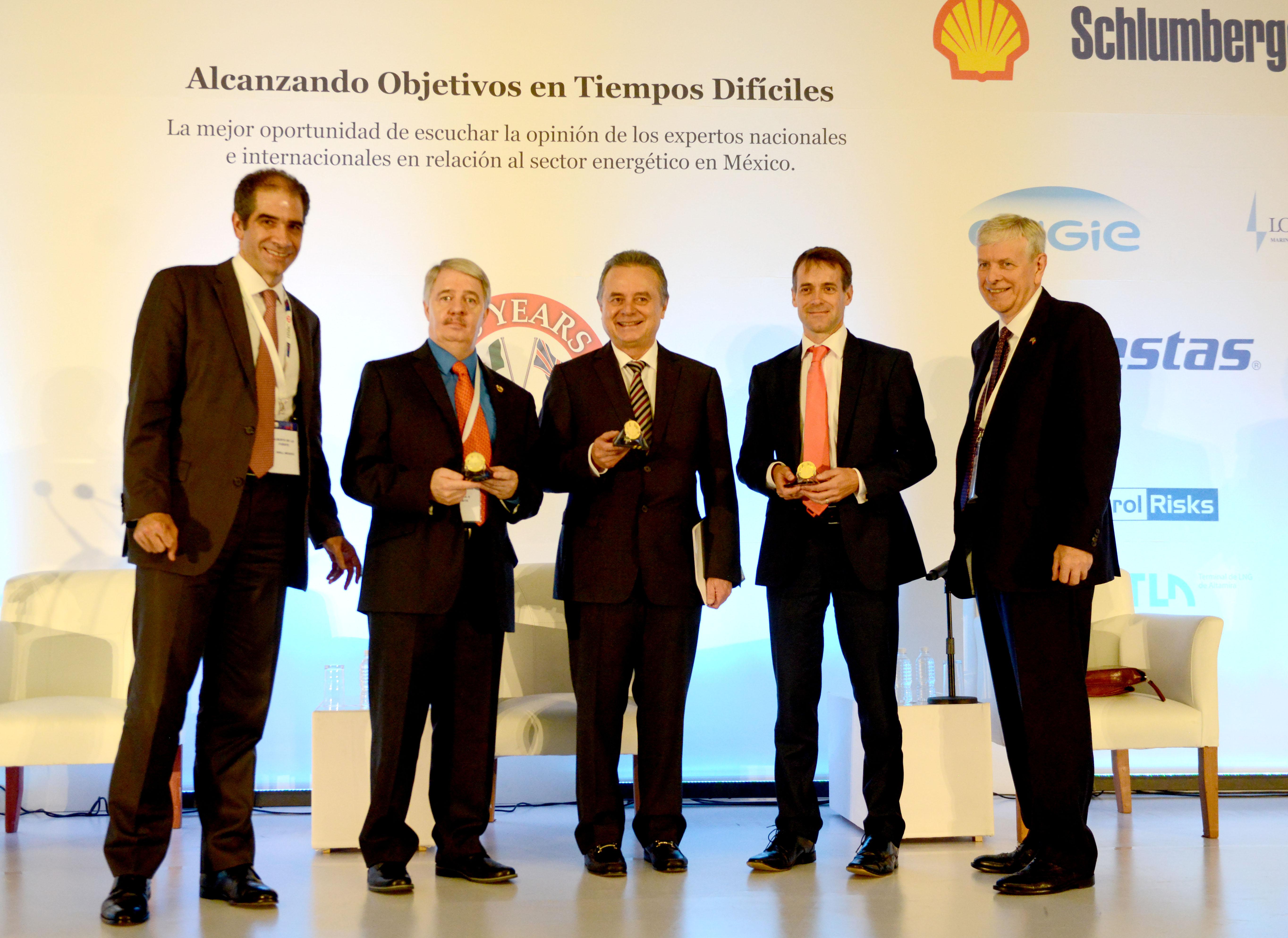 Se pondrán en operación 16 nuevas plantas eólicas y solares, como resultado de la Primera Subasta Eléctrica