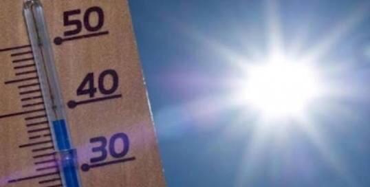 De abril de 2015 a agosto de 2016, se vivió el periodo más cálido en 137 años en la Tierra