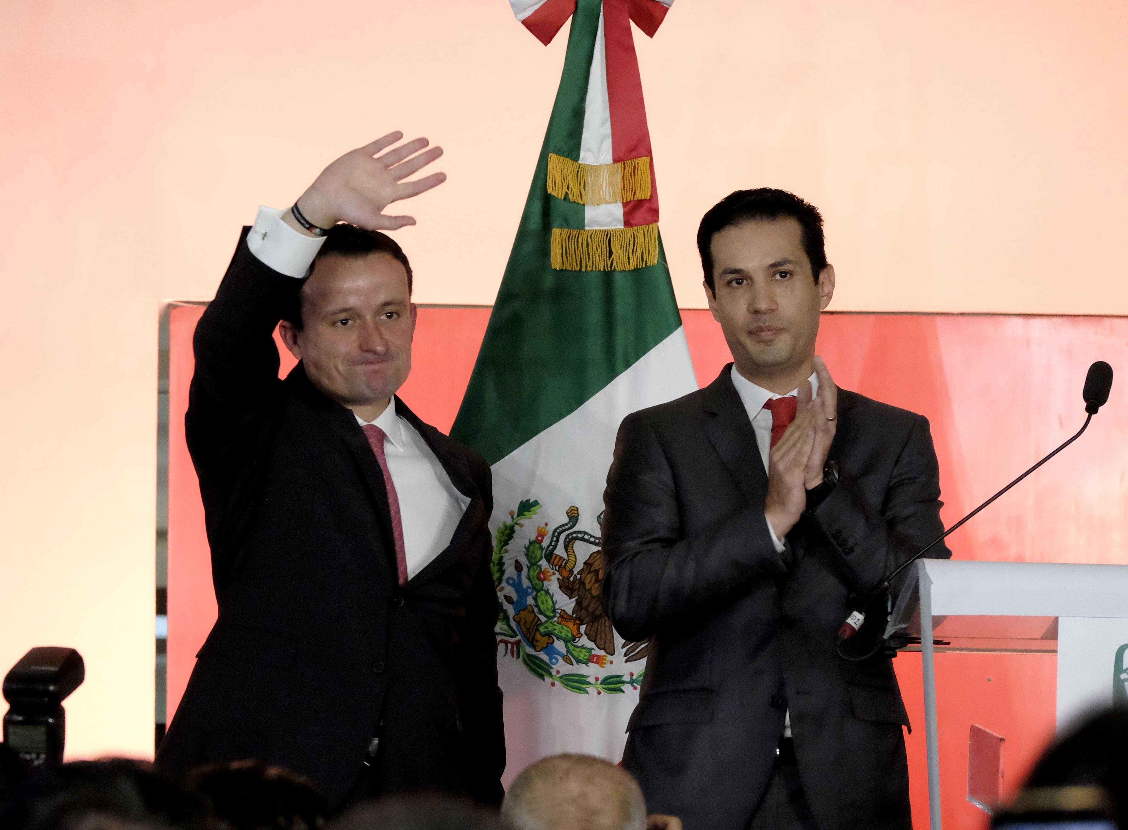 MIKEL ARRIOLA DEJA EL IMSS Y TUFFIC MIGUEL ORTEGA ASUME LA DIRECCIÓN GENERAL